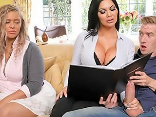 9654 Tea And Crump Tits Jasmine Jae Porno Movies Watch Porn Online Free Sex Videos