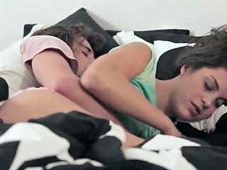 Babes Step Mom Lessons Tyler Nixon And Kayla Green