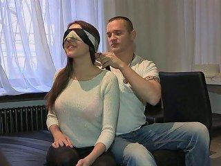 Lovely Girl Selena Stuart Is Fucked Hard By Best Friend Of Her Boyfriend