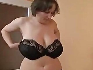 Monster Tits German Bbw Mature Gets Fucked Sprayed B