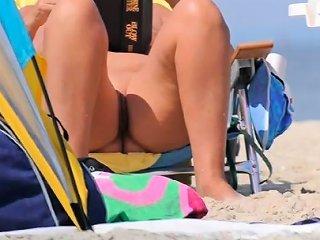 Voyeur On Public Beach Great Sex With Hawt Hotty Nuvid