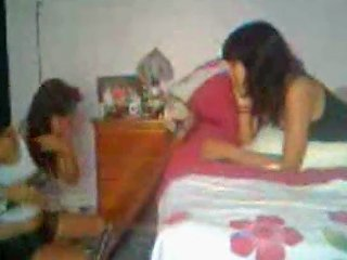 Young Couple Fuck While Girlfriend And Boyfriend