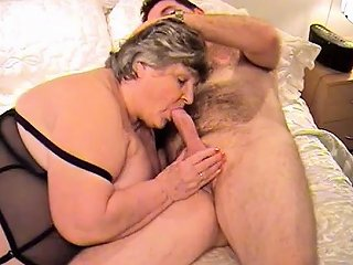 Check Out 80 Years Young Grandma Libby As She Teaches This Nuvid