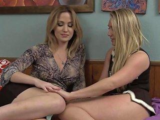 Angela Sommers Seducing Aj Applegate Hd Porn 89 Xhamster