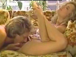 Nina Deponca Trinity Loren Champagne In Classic Fuck