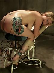 Wayward Slut Treatment