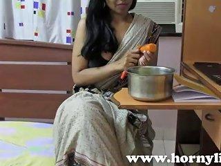Hornylily Sexy Bhabhi...