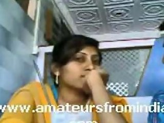 Horny Indian Couple...