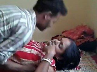Bangla Boudi Getting...