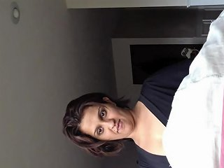 Indian Mommy Seducing...