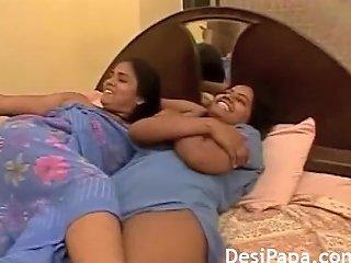 Mature Indian Lesbian...