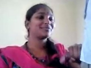 Tamil Girl Blowjob...
