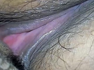 Sucking Wet Pussy Of...