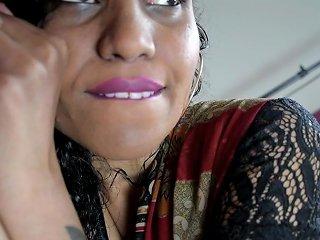 Hindi Mom Has Wet...
