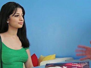 Nadia Ali Middle East...