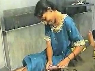 Authentic Indian Milf Gets Her Dirty Hairy Cunt Eaten By Her Hubby