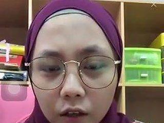 Hijabitch Bigo Bulatttt Free Malaysian Porn 2e Xhamster