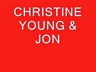 Christine Young Et Jon Spxx Free Amateur Porn Video 3d