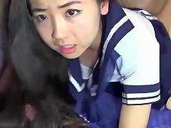 Korean Schoolgirl Roleplay Free Amateur Porn 5d Xhamster
