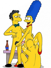 Dark Eyed Terri Shares Perverted Homer Simpson In The Bed^xl Toons Cartoon Porn Sex XXX Cartoons Toon Toons Drawn Drawings Free Pics Pictures Gallerie