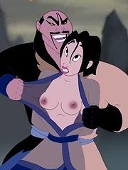Mulan Ass Raped By Mongol Khan Shan-yu. He Fingers Her Pussy And Chokes Her!^cartoon Valley Cartoon Porn Sex XXX Cartoons Toon Toons Drawn Drawings Fr