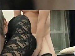 Chinese Short Hair Black Silk Papapapa Free Gay Hd Porn E4