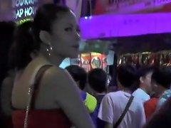 Thai Street Hookers Ladyboys Candid Compilation 1 Txxx Com