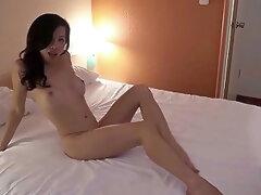 Thai Trans Hooker Cum While Fuck By German Tourist Bareback