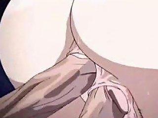 Cute Hentai Cartoon Fucking Porn