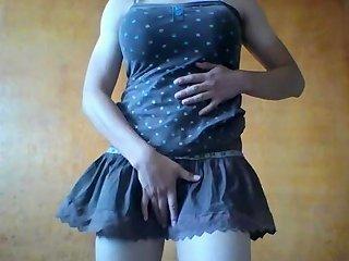 Shemale Miniskirt Hd Videos Hd Porn Video 4d Xhamster