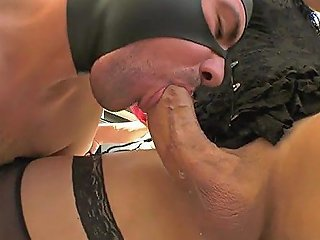 Big Cock Shemale...